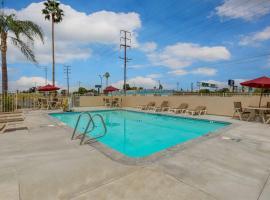 Motel 6-San Bernardino, CA - South, hotel in San Bernardino