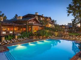 托利潘度假酒店,聖地牙哥加州樂高樂園附近的飯店