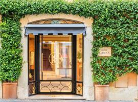 Hotel S. Anna, hotel near St. Peter's Basilica, Rome