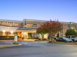 Holiday Inn Huntsville - Research Park, an IHG Hotel, hotel in Huntsville