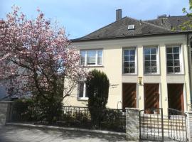 Ferienwohnung im Hain, apartment in Bamberg