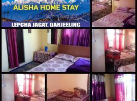U-Turn Alisha Homestay, pet-friendly hotel in Darjeeling