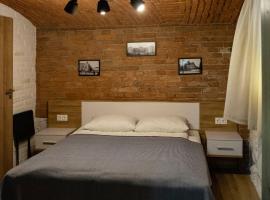 Villa SOFI, apartment in Lviv