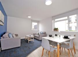 Cooper Court, apartment in Aberdeen