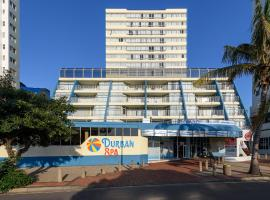 Durban Spa, self catering accommodation in Durban