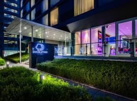 DoubleTree by Hilton Frankfurt Niederrad, hotel near Frankfurt Airport - FRA, Frankfurt
