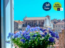 San Pietro apartment, hotel near Orlando Column, Dubrovnik