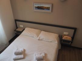 HOTEL LE FOIRAIL, hôtel à Figeac