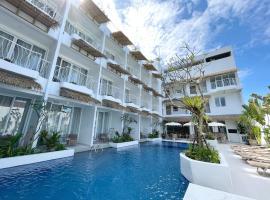 Khaiyyara Jimbaran Bali, hotel near Garuda Wisnu Kencana, Badung
