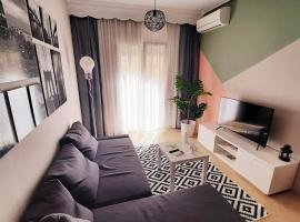 Sweet Apartment, accessible hotel in Thessaloniki