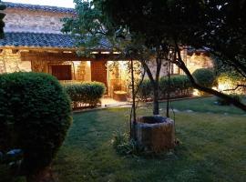 La Victoria - Mirador de Pedraza, hotel económico en Pedraza