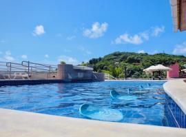 Pipas Bay, hotel near Praia do Amor, Pipa