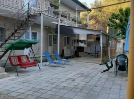 Guesthouse U Dyadi Fedora, bed & breakfast a Gelendzhik