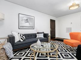 Luxury Living near the Boise City Hot Spots, apartment in Boise
