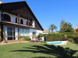 Casa El Maizal, hotell nära Marbella busstation, Marbella