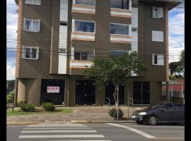 Excelente Apartamento no centro de Canela, pet-friendly hotel in Canela