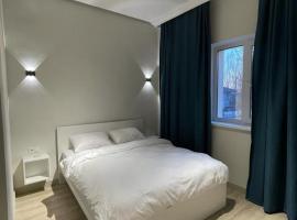SB River Hotels, отель в Атырау