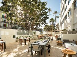 Hilton Santa Monica, hotel in Los Angeles