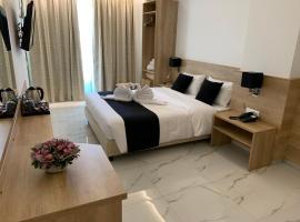 Marvel Deluxe Rooms, hotel near Heraklion Port, Heraklio Town
