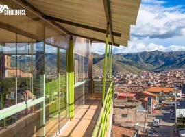 Conde House Cusco, hostel in Cusco
