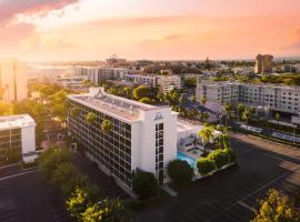 Hotel Lulu, BW Premier Collection, hotel in Anaheim