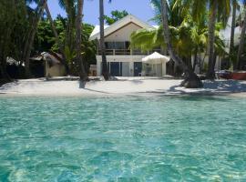 Mabuhay Beach House, hotel in Boracay