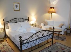 Chania 1548 Old Town Apartments, appartamento a Chania