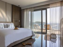 METT Hotel & Beach Resort Bodrum, accessible hotel in Bodrum City