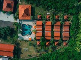 Jukung Cottage, holiday park in Nusa Penida