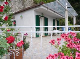 Casa Fortunata, B&B in Positano