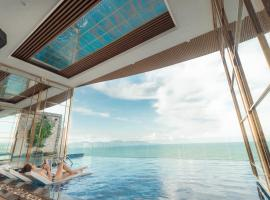 La Vague Hotel, hotel in Nha Trang