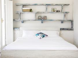 Porcavilla b&b, appartamento a Ischia
