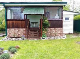 Гостевой дом Дача, holiday home in Arkhipo-Osipovka
