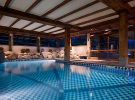 Les Grands Montets, hotel in Chamonix