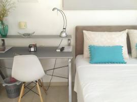 Vacations in Patra, self catering accommodation in Patra
