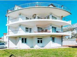 Apartmani Aqua, apartment in Podstrana