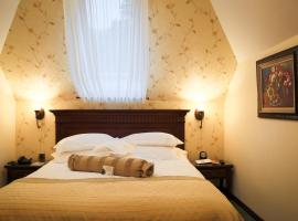 Hotel Foisorul cu Flori, hotel din Sinaia