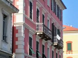 Casa di Claude 2 , Finalmarina., apartment in Finale Ligure