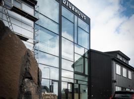 Hotel Djurhuus, hotel en Tórshavn