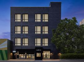 The Baltic Hotel, accessible hotel in Brooklyn