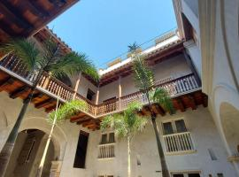 Hotel Casa Don Luis By Faranda Boutique, hotel in Cartagena de Indias