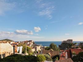 Apartments Cava Dubrovnik, hotel near Stradun, Dubrovnik