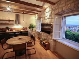 Apartments Cava Dubrovnik, hotel near University of Dubrovnik, Dubrovnik