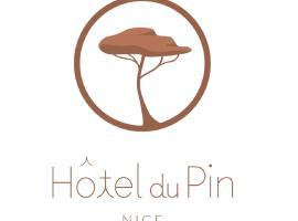 Hotel du Pin Nice Port, hotel in Nice