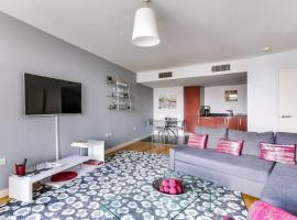 GuestReady - Luxury 1BR with Rooftop in South London, hotel in London