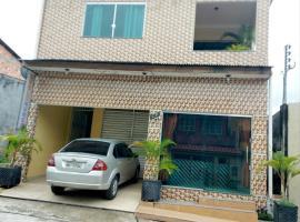 Solo Nunes, hotel near Ponta Negra Beach, Manaus