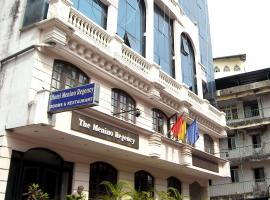 Hotel Menino Regency, hotel near Goa Medical College, Panaji
