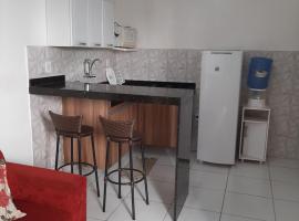 Cantinho aconchegante 2 quartos, hotel near Municipal Estadium Alair Correia, Cabo Frio