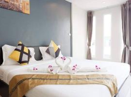 Suppachai hotel โรงแรมในBan Ba Ngan