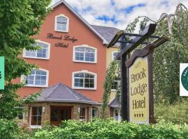 Brook Lodge Boutique Hotel